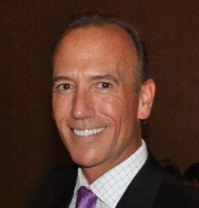 Dennis Barry, Chief Operating Partner